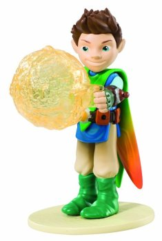 Tree Fu Tom - Tom Figure - NEW
