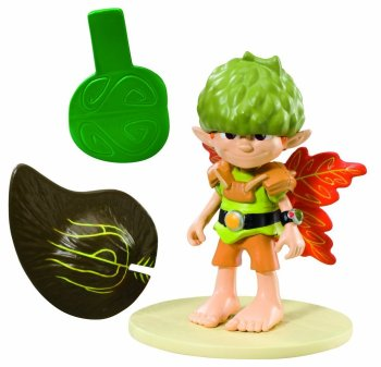 Tree Fu Tom - Twigs Figure - NEW