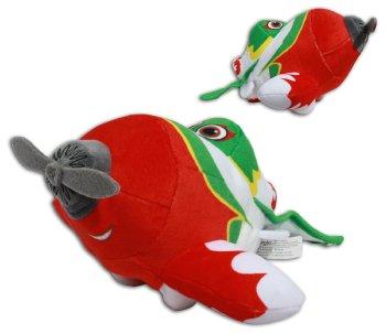 "Planes - El Chupacabra 8"" Plush Soft Toy - Disney - NEW"