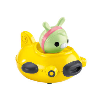 Octonauts - Gup Speeders GUP-D - Fisher Price - 2013 - NEW