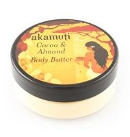 akamuti cocoa & almond butter