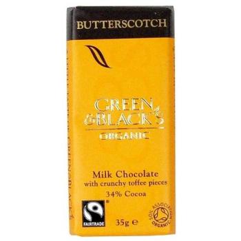 g&b butterscotch