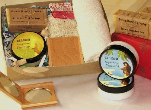 <!-- 00991 -->Make your own gift box