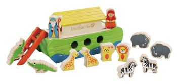 Little Noah's Ark