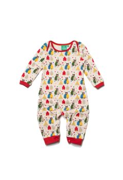 LGR Bear Necessities Playsuit