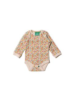 LGR Autumn Blossom Baby Body