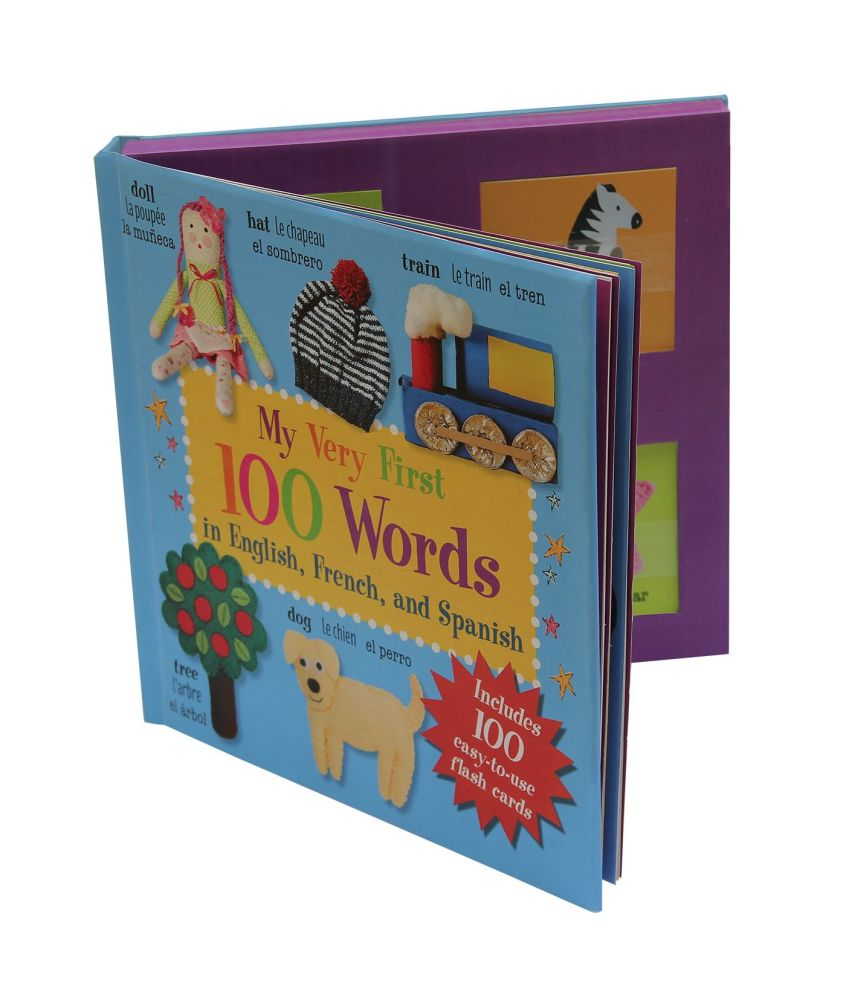 My Very First 100 Words