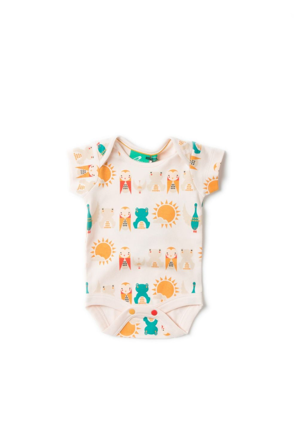 River Friends Baby Body