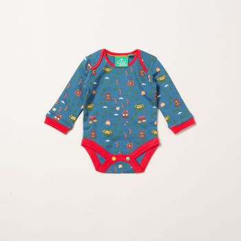 Nordic Forest Baby Body