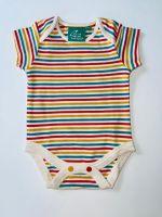 LGR Rainbow Baby body (light)