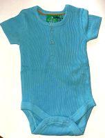 LGR Cornsilk blue baby body