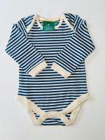 LGR Dark Blue Stripe Baby Body