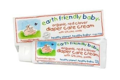 Organic Nappy Care Cream