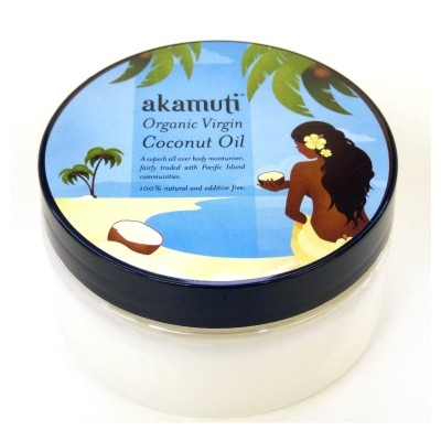 Organic virgin coconut oil 50g