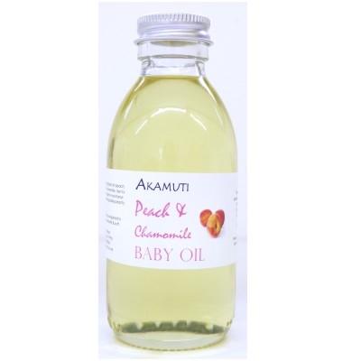 akamuti baby oil