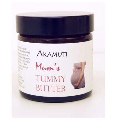akamuti tummy butter