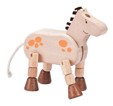 EverEarth horse