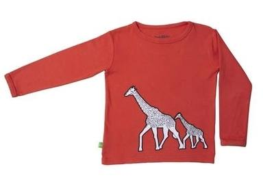 Ava&Luc giraffe