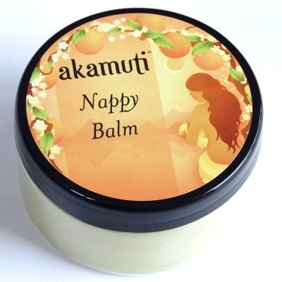 Nappy Balm