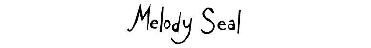melody signature