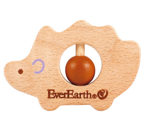 EverEarth hedgehog