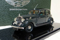 MC 04 1948 P3 4-LIGHT SPORTS SALOON, GREEN. SCALE 1:43.