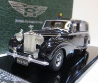 BC 21: 1954 PHANTOM IV OF HER ROYAL HIGHNESS, THE PRINCESS MARGARET. LIMITED EDITION: 150.