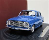 1964 Victor FB Super saloon. Persian blue with a blue interior. LIMITED EDITION: 125.