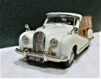 1950-54 AUSTIN A70 HEREFORD WOODY COUNTRYMAN, OLDE ENGLISH WHITE ***SOLD OUT***SOLD OUT***SOLD OUT***
