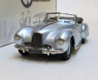 LDM 102a: 1948 ASTON MARTIN DB1 OPEN TOURER. SILVERBLUE.