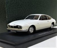 1967 ROVER P6 2000 TCZ CONCEPT MODEL STYLED BY ZAGATO FOR THE 1967 GENEVA MOTOR SHOW.