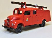 THAMES TRADER MOD 'FIREFLY' FIRE ENGINE WITH LADDER.