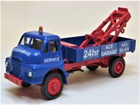 PRO 358: BEDFORD RL BREAKDOWN TOW-TRUCK 'ACE GARAGE'