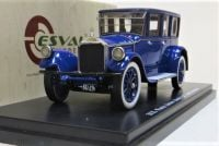 1921 PIERCE ARROW 32 7-SEATER LIMOUSINE, BLUE LTD. ED. 250.