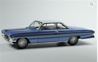 GC 020B: 1961 OLDSMOBILE 98, BLUE. BOUND TO SELL OUT - PRE-ORDER NOW!