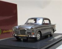 1966/67 SUNBEAM RAPIER SERIES V, SILVER GREY.  LTD: 72 ONLY!