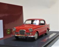 1966/67 SUNBEAM RAPIER SERIES V, PIPPIN RED. LTD: 72 ONLY!