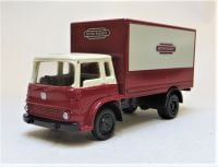 PRO 299: BEDFORD TK BOX VAN, LWB, BRITISH RAIL. LTD: 100 ONLY.