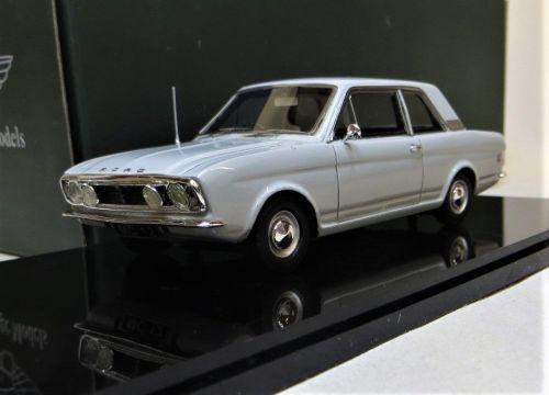 MC 12a: 1970 CORTINA MK 11, SERIES 11, 1600GT 2-DOOR.