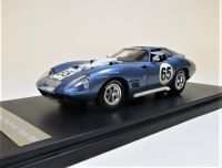 1965 SHELBY COBRA DAYTONA TYPE 65.