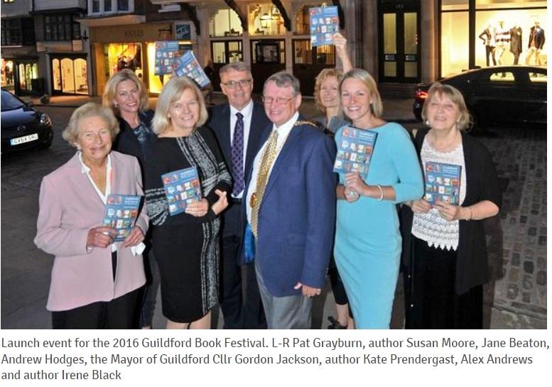 Book Festival photo