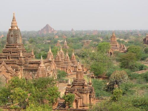 IMG_1553Dhammayazika Pagoda