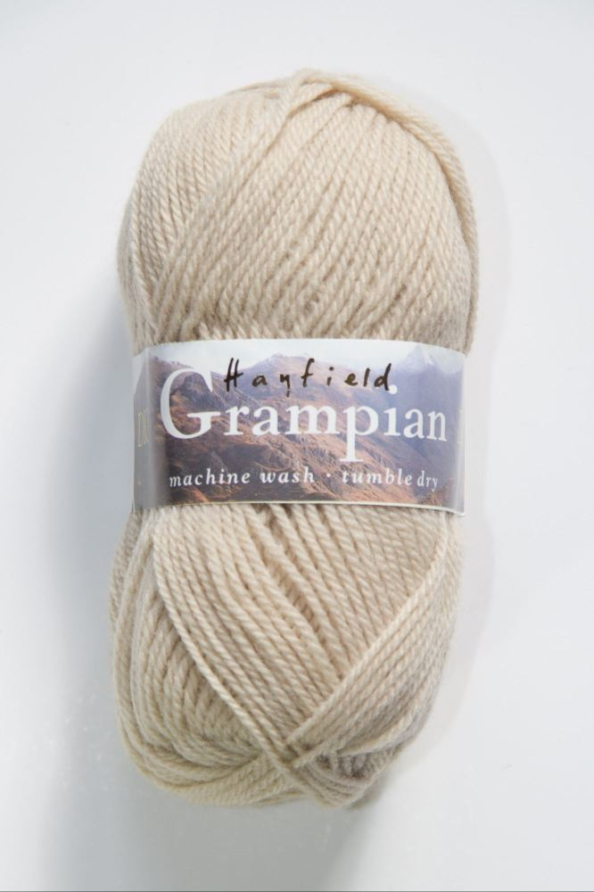 Hayfield Grampian DK 50g