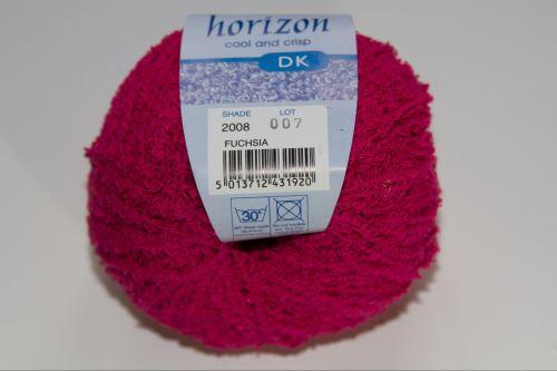 Patons Horizon Fuchsia 50g