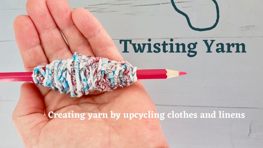 Twisted Yarns 28 May