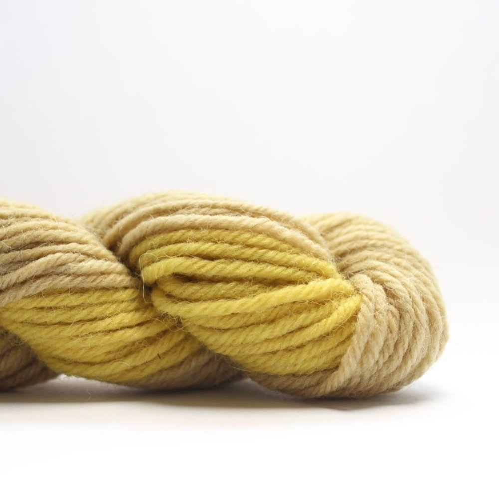 Hand Spun Yarn & Wool