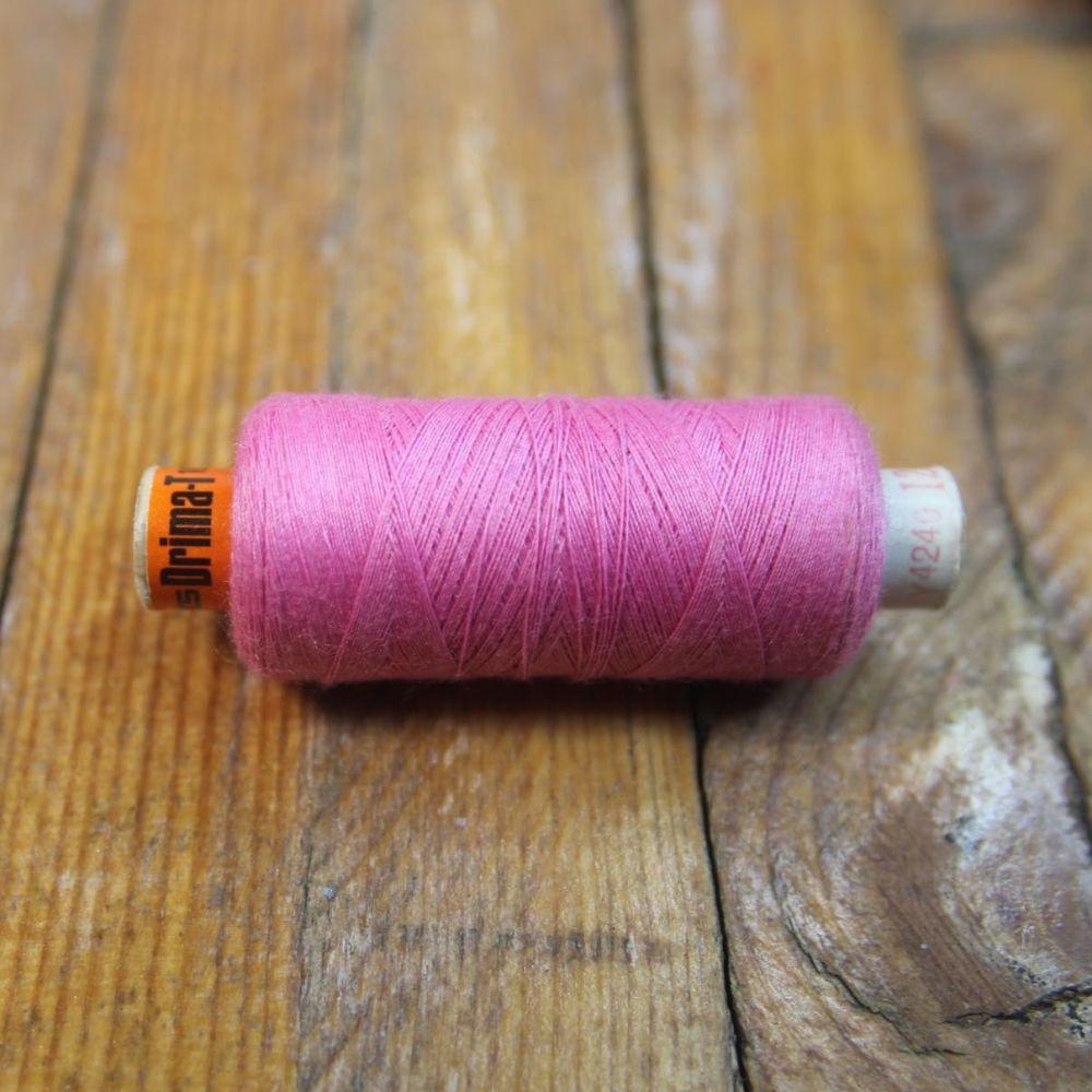 Pink Cotton Thread