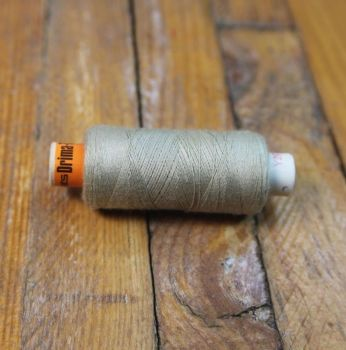 Cotton Thread-Silver Grey