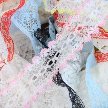Lace Remnants