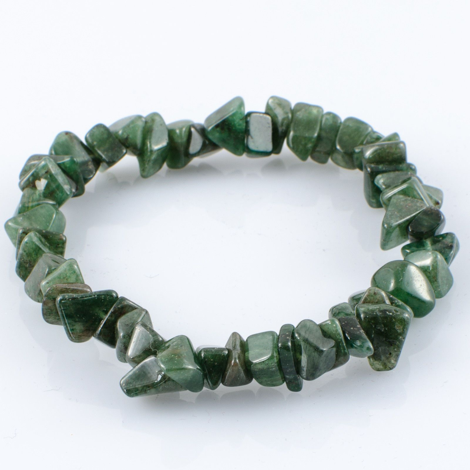 Charmed Aventurine Increased Luck Bracelet - price includes postage
